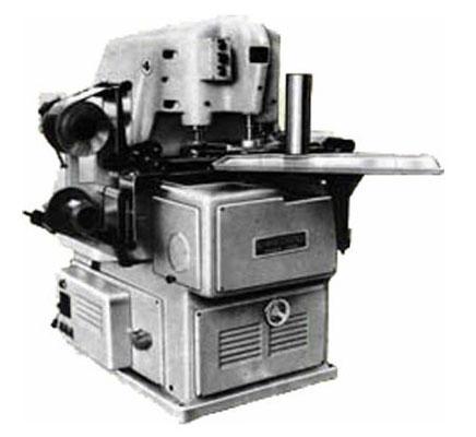 Dominici Costruzioni Meccaniche apparecchiature per la domotica