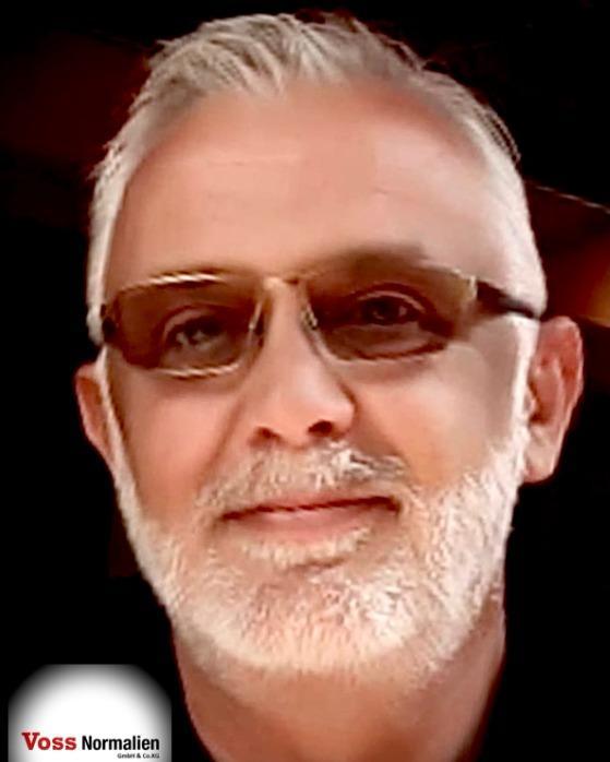 Markus Simon (Geschäftsführer)