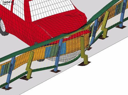 Struktursimulation