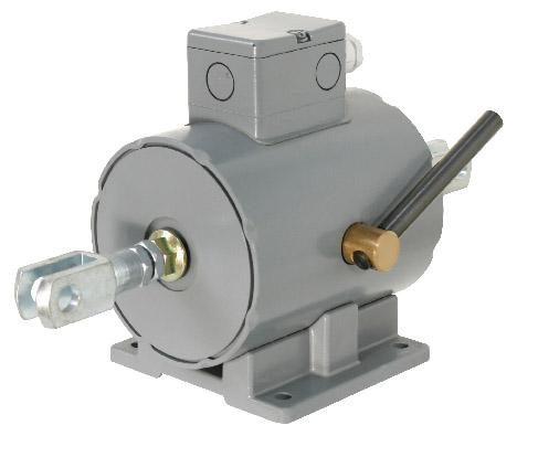 The elevator solenoids are used as brakes in elevators or escalators.