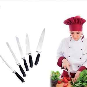 Coltelli chef e da tavola