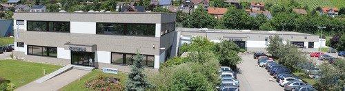 KRIWAN Testzentrum, Forchtenberg