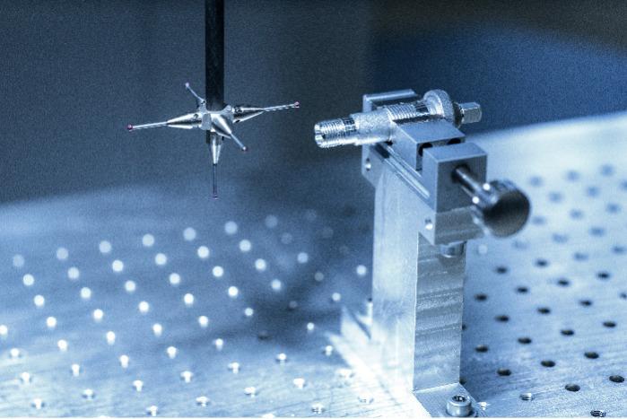 Automotive-Qualität an 3D-Messmaschinen