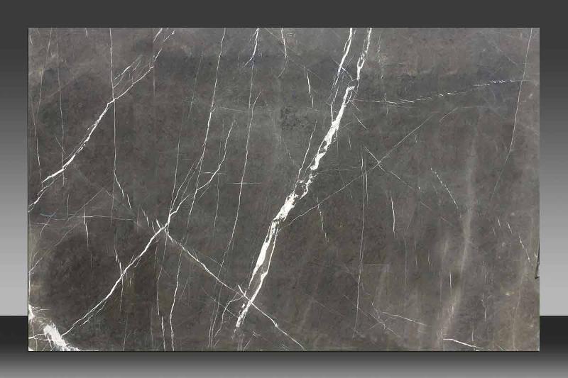 Pietra Grey, Graphite Marble Slabs