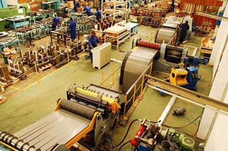UNIMAK Machinery Slitting Lines