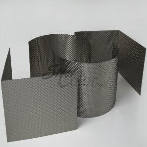 Le superfici rigidizzate sono ottenute per laminazione, mediante rulli con disegno a rilievo o a coppia di rulli imbutitori. http://www.steelcolor.it/prodotti/rigidizzati-naturali.html