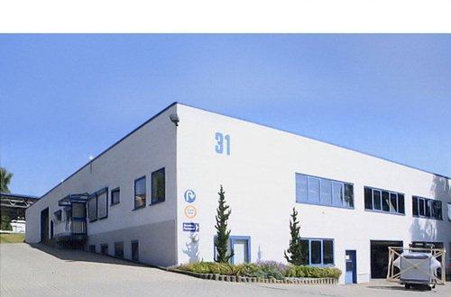 Maschinenbau Hebrock GmbH
