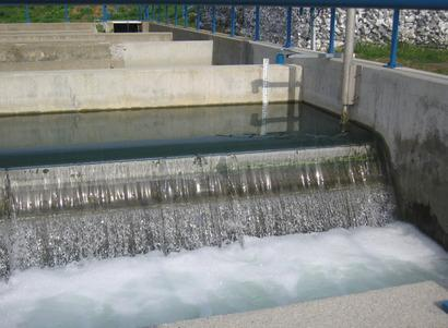 trattamento acque