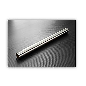 Higher accuracy seam-less pipe(Single layer type) Size:(Example)φ30㎜×t100μm×L260