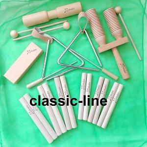 classic-line percussion