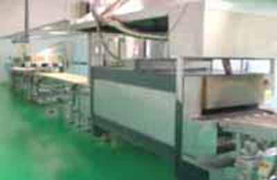 Centro produzione