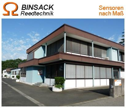 Wir sind Hersteller von Sensoren auf Basis von Reedtechnik. Wir haben uns spezialisiert auf die Umsetzung von kundenoptimierten Sensoren, wie Näherungsschalter, Schwimmerschalter, Reed-Relais,...