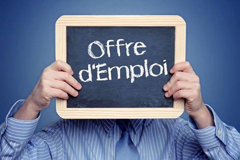 Retrouvez sur notre site les emplois en cours ou les postes qui vont être à pourvoir
