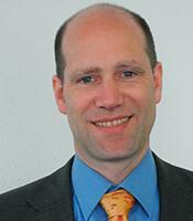 Martin Schäfer, Geschäftsführer