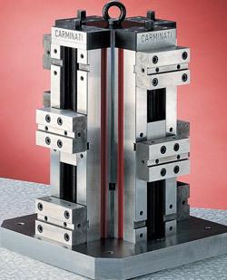 Morse e cubi serie standard - TIPO-TYPE C.E. 4. 93 ED99 -