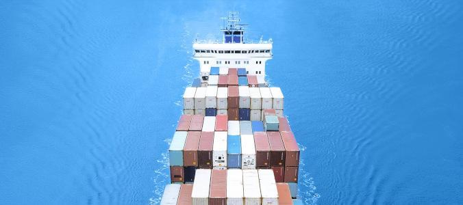 Seefracht - Vernünftig verschiffen