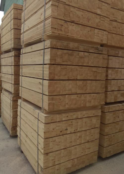 pine board for pallets