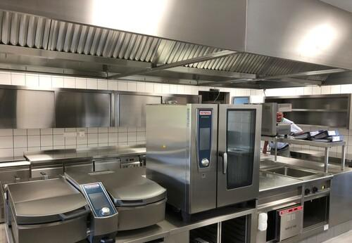 Küchenprojekt
