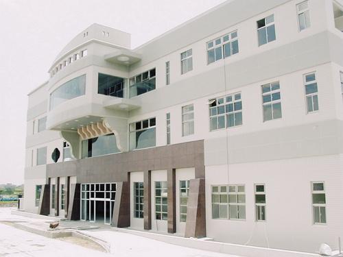Kingfont factory