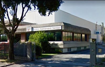 storica azienda bresciana di trattamenti termici, operante fin dal 1962 nel comparto metalmeccanico delle provincie del Nord Italia