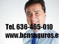 BCN Seguros Rainer Hobrack