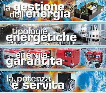 BELTRAME CENTRO SERVIZI ENERGIA