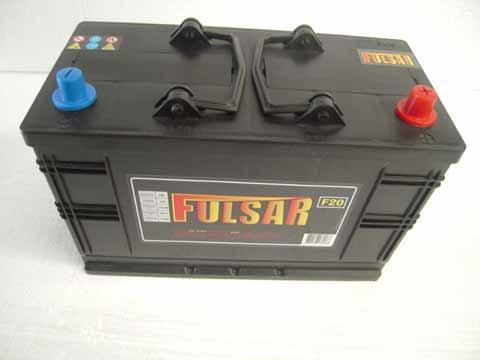 Batterie Fulsar F20