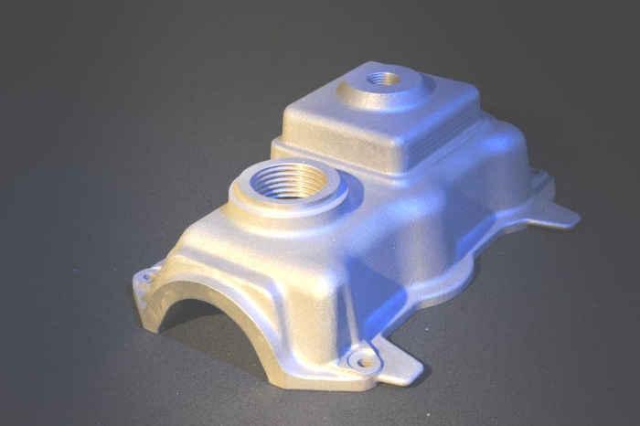 - Optimierung von Motoren durch Adaptierung von Einzelkomponenten (Prototyping)   - Optimization of engines by adaption of single components - Optimisation des moteurs par adaptation de pièce