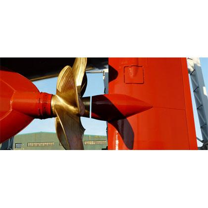 Motores para barcos
