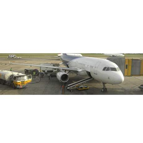 Transporte aéreo. ERHARDT MEDITÉRRANEO