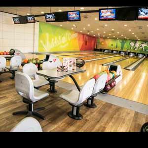 Bowling Valdemoro