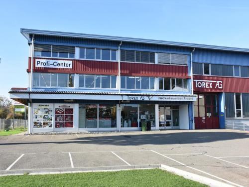 Handwerkerzentrum Freiamt