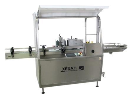 Etiqueteuse XENA II