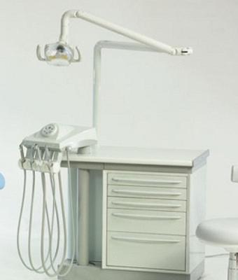 Progettato e realizzato per il suo naturale inserimento nel nuovo concetto dello studio podologico