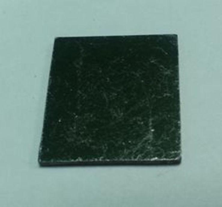 Highly Oriented Pyrolytic Graphite (HOPG)