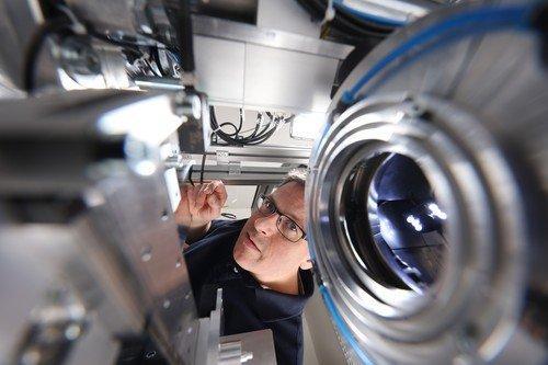 Innovative Lasertechnologie