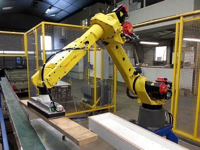 Robot manipilateur