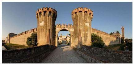 Organizza il tuo evento presso il Castello di Roncade