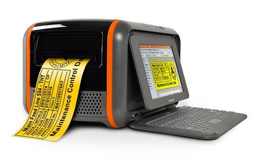 TORO,  è l'ultima novità nel campo dell'etichettatura industriale! TORO ti permette di creare e stampare etichette quando e dove vuoi in modo facile e veloce, opera in modo completamente indipendente