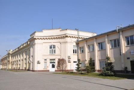 Institute of Aviation