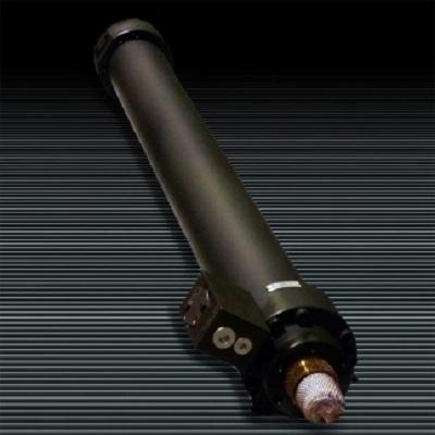 cilindri e servocilindri oleodinamici a doppio effetto