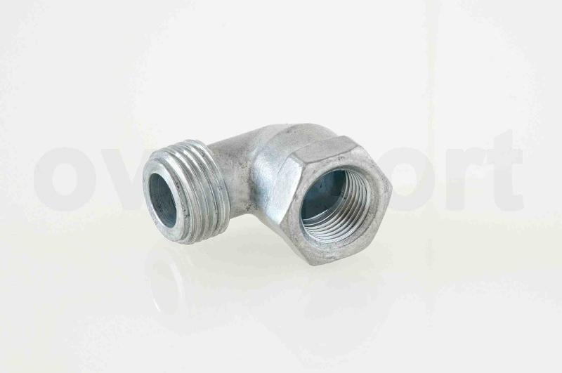 Gas Oven&Cooker Elbow