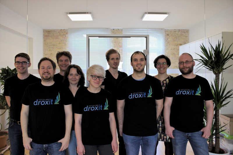 droxIT_Team