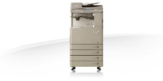 MUltifunzione a colori da 20 p.p.m. Copy+ printer di rete+ scanner di rete+ fax. Ideale per gruppi di 5-8 persone chre sviluppano almeno 5-8000 copie/stampe al mese.