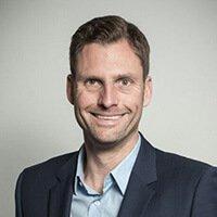Tobias Weiher - Geschäftsführer