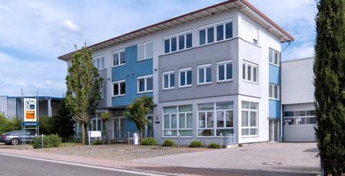 DMB Apparatebau GmbH