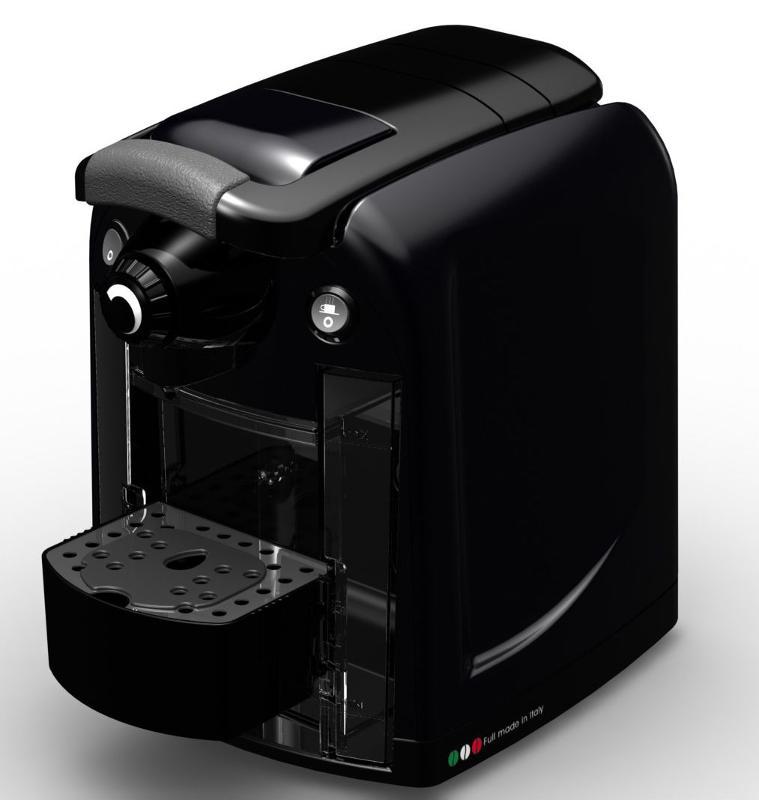 Капсульная кофемашина эта компактная капсульная кофемашина была специально разработана для ценителей настоящего эспрессо