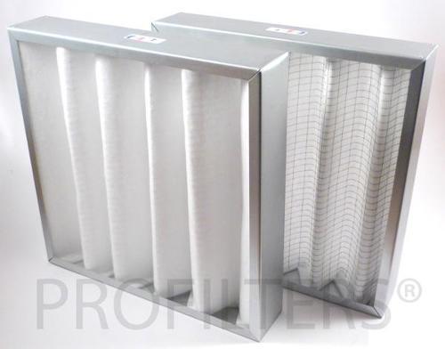 filtre à air industriel