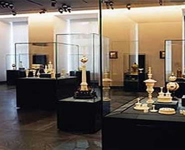 Museumsbau