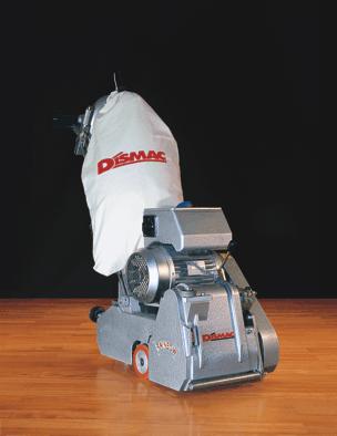 Belt Sander model RAINBOW LD 205